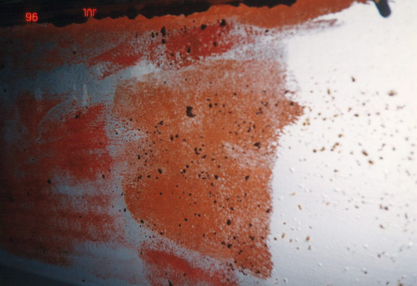 Partial paint removal using water jet at Boca Raton.jpg
